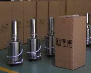 Lab Stainless Steel Water Distiller Lab Water Distiller Ce pictures & photos