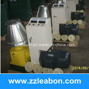 Animal Feed Pellet Mill Machine, Alfafa Feed Pellet Making Machine pictures & photos