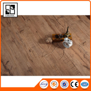Fireproof Sound Proof 4mm 5mm Lvt Flooring pictures & photos