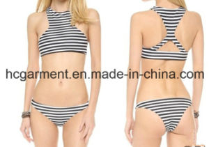 Sex Strip Crocheting Bikini for Women/Lady, Swimwear Swimsuit Beach Wear pictures & photos