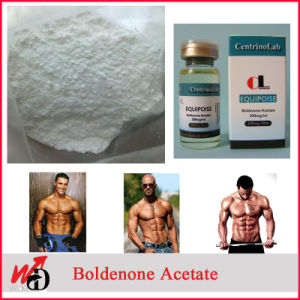 High Purity Polypeptides Hexarelin Freeze-Dried Petides for Bodybuilding pictures & photos