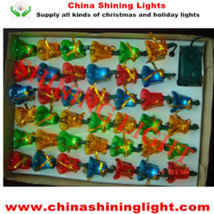 Multi Color LED Decoration Lights pictures & photos