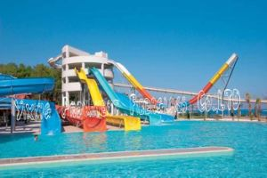 Water Slide Fun Resort Project pictures & photos