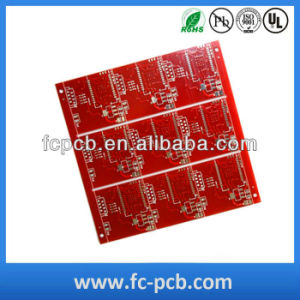 China Professional Double-Sided PCB Manufacturing