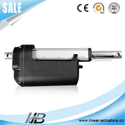 "24VDC10"" Stroke 2667 Lbs Force Heavy Duty Linear Actuators for Industrial Automation pictures & photos"
