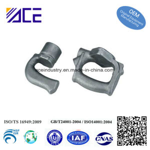 Hot Forged Parts Used for Machine pictures & photos