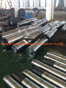 Alloy Steel 4340 Forged Size Steel Shaft pictures & photos