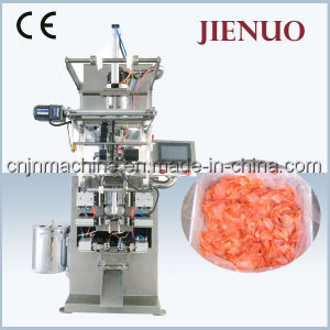 Vertical Sushi Ginger Pouch Sealing Machine pictures & photos