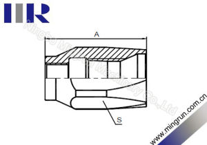 Reusable Ferrule for SAE 100 R5 Hose (00518)