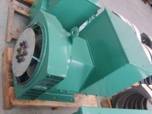 Faraday 4 Pole Single Bearing Brushless Generator Alternators pictures & photos