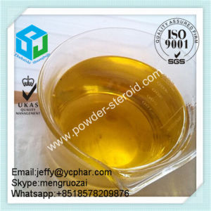 99% Anabolic Bodybuilding Steroid Powder Testosterone Cypionate (Test Cy) pictures & photos