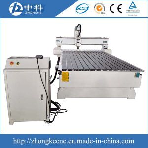 Economic Model Zk 1325 Model Wood Working CNC Router pictures & photos