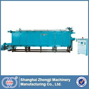 EPS Automatic Block Molding Machine pictures & photos