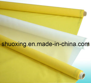High Tension Polyester Screen Printing Mesh Fabric pictures & photos