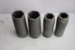 Inside Coated Density 1.85g/cm3 Graphite Mold for Brass Rod pictures & photos