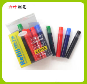 Whiteboard Marker Pen Liquid Refill Ink (39B-1) pictures & photos