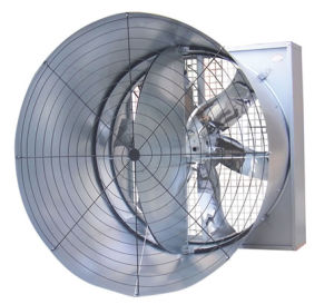 Butterfly Cone Exhaust Fan pictures & photos