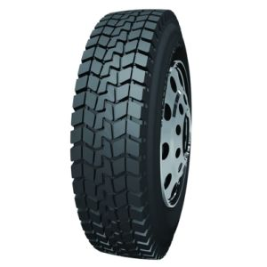 Roadshine Truck Radial Tyre for Truck and Bus (8.5R17.5 9.5R17.5) pictures & photos