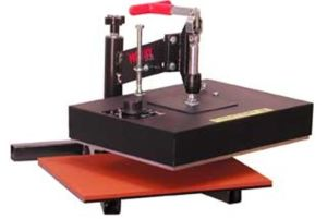 Simple Hand-Shaking Press Machine