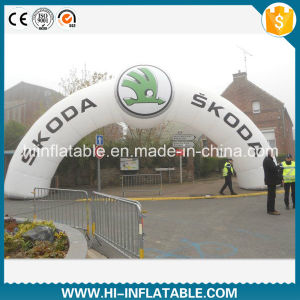 Custom Made Inflatable Events Supplies Inflatable Arch, Inflatable Advertising Arch No. 12409 for Sale