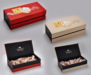 Paper Tea Packaging Box, Rigid Tea Packaging Boxes pictures & photos