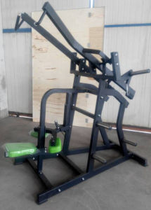 Hammer Strength Gym Equipment / ISO-Lateral Decline Press (SF1-1003) pictures & photos