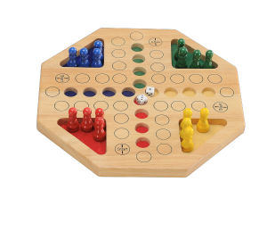 Wooden Chess Board Game 2015 (CB1011) pictures & photos