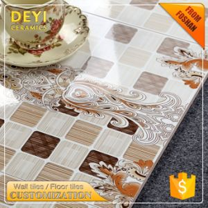Direct Buy China Super Qualit Bathroom Wall Ceramic Marble Veneer Tile pictures & photos