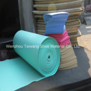 Any Hardness Any Size Wholesale Price EVA Foam Roll PE Foam Antistatic pictures & photos