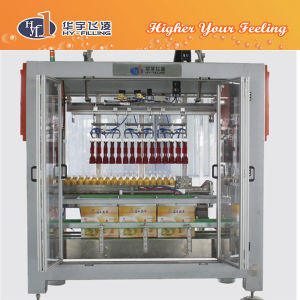 Hy-Filling Paper Carton Packaging Machine pictures & photos
