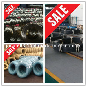 Oil Quenched and Tempered Steel Wire pictures & photos