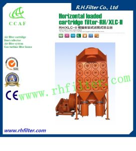 Ccaf Cartridge Dust Collector for Wood Machine pictures & photos