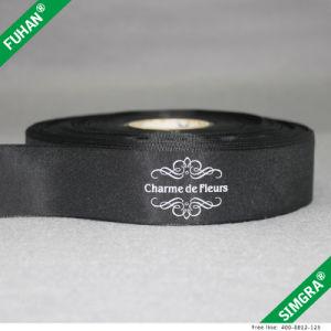 Custom Rotary Press Ink Print Ribbon, Screen Plastisol Print Ribbon pictures & photos