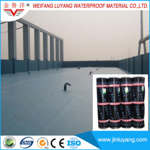 Cheap Price Bituminous Membrane Sbs Modified Bitumen Waterproof Membrane