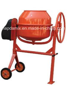 100L Concrete Mixer