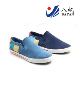 Newest High Quality Men′s Shoes (BFM0392) pictures & photos