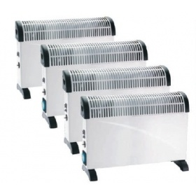 Electric Room Natural Convection Heater CB, CE