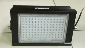 150W LED Flood Light for Railway Station