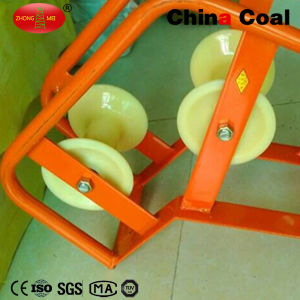 Light Weight Cable Ground Roller Pulley pictures & photos