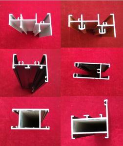 Extruded Anodizing Aluminium Window Aluminium Door Frame Price pictures & photos