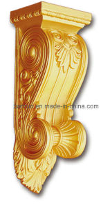 Banruo PU Materital Artistic Corbel -1 for Home Decoration pictures & photos