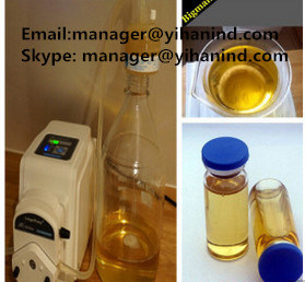 Professional Muscle Liquid Test Base & Testosterones Base & Testosterones (100mg/ml) pictures & photos