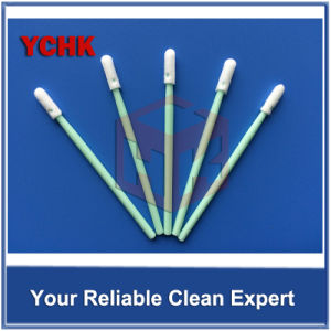 Clean Computer Flat Polypropylene Foam Cleaning Swab Applicator pictures & photos