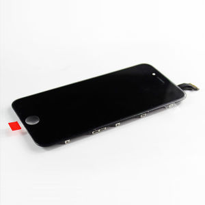 Manufacturer OEM Mobile Phone Display for iPhone 6 6s Plus 5s 5c LCD Screen pictures & photos