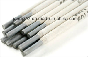 Electric Aws E6013 Carbon Steel Welding Electrode pictures & photos