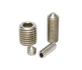 2016 Hot Sale in China Grub Screws Stainless Steel pictures & photos
