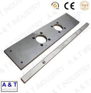 Custom CNC Auto Lathe/Brass/Aluminum/ Machine Part pictures & photos
