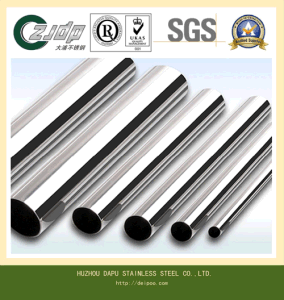 A270 304 Stainless Steel Sanitary Tubing pictures & photos