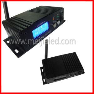 Wireless DMX512 Transmitter DMX Controller