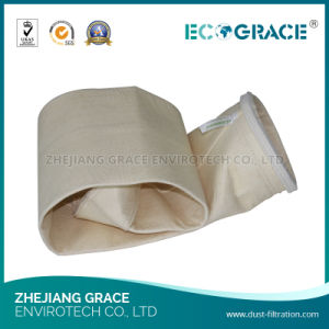 Filter Housing Nonwoven Filter Bag pictures & photos